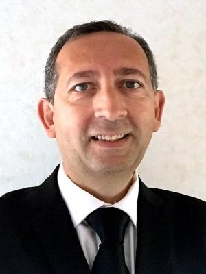 Frédéric VANDEWALLE